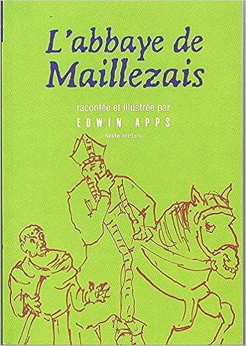 Livre gratuits L'Abbaye de Maillezais pdf, epub ebook