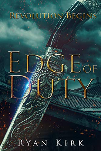 Edge of Duty