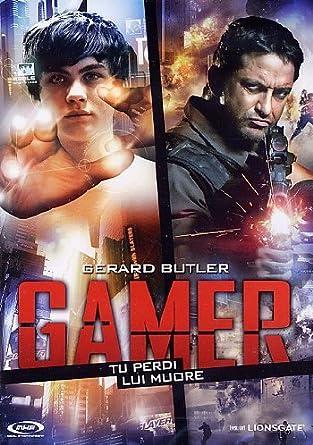 amber valletta gamer