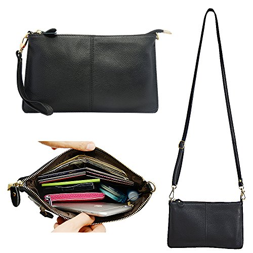 Top 10 best small wallet purse for women: Which is the best one in 2020?