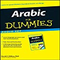 Arabic For Dummies: Audio Set Hörbuch von David F. DiMeo Gesprochen von: Osama Abu Eledum, Becky Wilmes