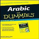 Arabic For Dummies: Audio Set | David F. DiMeo