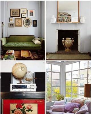 世界の楽しいインテリア-DESIGN SPONGE at HOME-