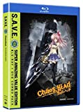 Chaos Head: The Complete Series S.A.V.E. (Blu-ray/DVD Combo)