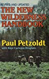 img - for The New Wilderness Handbook (Revised and Updated) book / textbook / text book