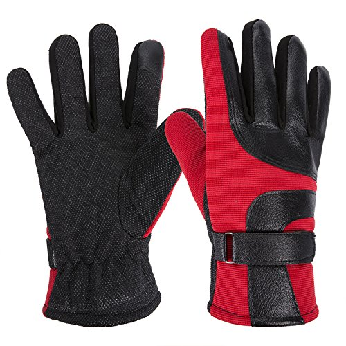 Gladys Moses Winter Tactical Gloves Touch Screen Outdoor for sale  Delivered anywhere in Canada