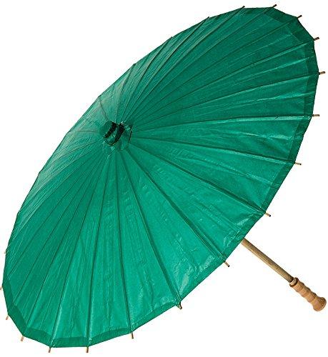 Luna Bazaar Paper Parasol 20 Inch