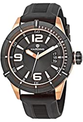 Harding Aquapro Men's Quartz Watch - HA01