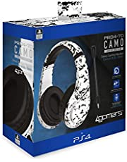 Stereo Gaming Headset - Camo Edition- Arctic
