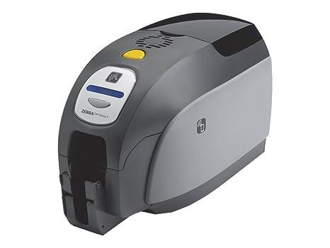 Zebra ZXP3 impresora de tarjeta plástica Pintar por ...
