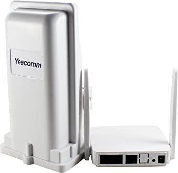 Amazon.com: 4 G CPE Router, yeacomm al aire última ...