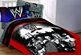 World Wrestling Entertainment The Stars Microraschel Blanket