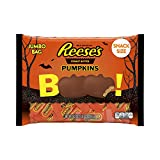 REESE'S Peanut Butter Halloween Pumpkin  Milk Chocolate Covered Deal (Small Image)