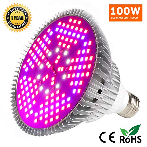 Hydroponic Gardening Led Grow Lights