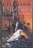 Bleak Seasons, Glen Cook, 0312861052