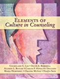 img - for Elements of Culture in Counseling book / textbook / text book
