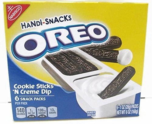 Kraft Oreo Cookies - 8
