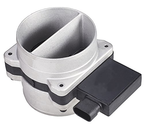 Mass Air Flow Sensor MAF for 1996-2002 Chevrolet GMC 4.3L 5.0L 5.7L 7.4L Pickup Topkick Truck 25008307 MA101