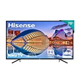"TV Hisense 70"" 4K UHD Roku Tv LED R6000FM"