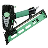 Hitachi NT65MA3 15 Gauge 2-1/2-Inch Finish Nailer...
