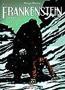 Frankenstein, Tome 3 : Le prométhée moderne (BD) par Mousse