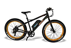 """Specifications: Motor: 500 watt DC brushless motor Battery: Lithium-Ion 48V/10.4 Ah MaxSpeed: 20 mph Distance: 25 miles ChargeTime: 4-6 hours Dimensions: 78"""" L x 25"""" W x 43"""" H Frame: Steel alloy - rigid MaxUserWeight: 330 lbs Transmission: Sh..."""