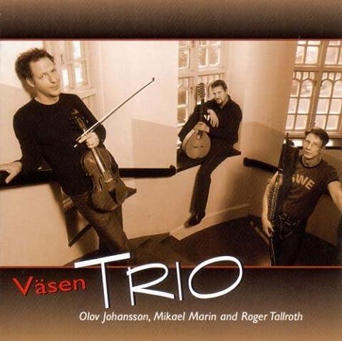 Trio - Vase Trio