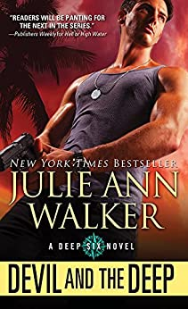 Devil and the Deep (The Deep Six Book 2) by [Walker, Julie Ann]