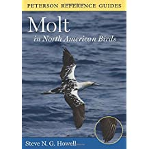 Peterson Reference Guide to Molt in North American Birds (Peterson Reference Guides)