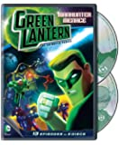 Green Lantern Animated Show: Manhunter Menace (S1 P2)