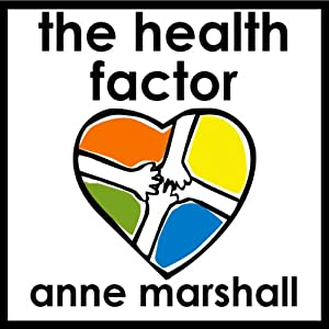 The Health Factor Audiobook