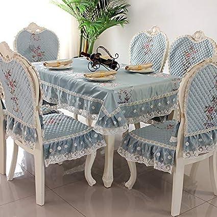 Creativo Hogar europeo pastoral rectangular mesa de centro ...