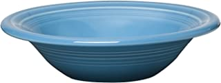 product image for Fiesta 8-1/2-Ounce Stacking Cereal Bowl, Peacock
