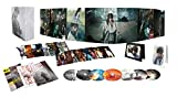 Japanese Movie - Rurouni Kenshin Complete Blu-Ray Box (4BDS+3DVDS) [Japan LTD BD] ASBDP-1143