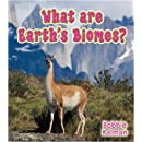What Are Earth's Biomes? (Big Science Ideas (Paperback))