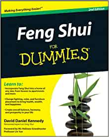 feng shui for dummies 9780470769324 david daniel kennedy grandmaster lin yun books. Black Bedroom Furniture Sets. Home Design Ideas