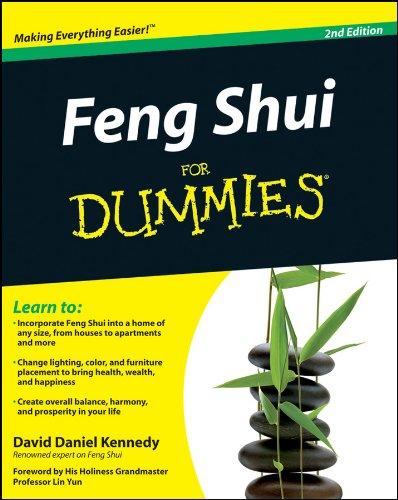 Feng Shui For Dummies -