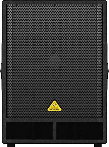 BEHRINGER Black (VQ1800D) ()