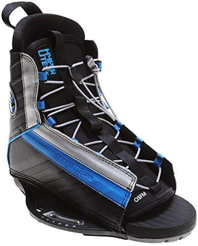 Hyperlite Spin Wakeboard Boots Mens