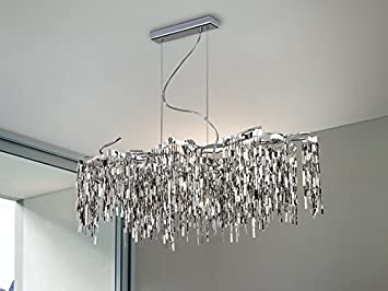 Moderne Lampen 51 : Schuller u lampen moderne tischleuchte katia l amazon küche