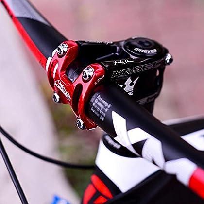 1 Pair Bike Road MTB Bicycle Aluminum Handlebar Grips Handle Cap End Plugs Y8I5B