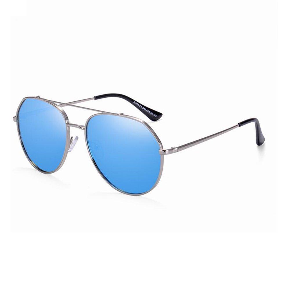 Full UV400 Protection Eyes Protection BYCSD Mens Sunglasses Men Driving Fishing Aviator Polarized Sunglasses