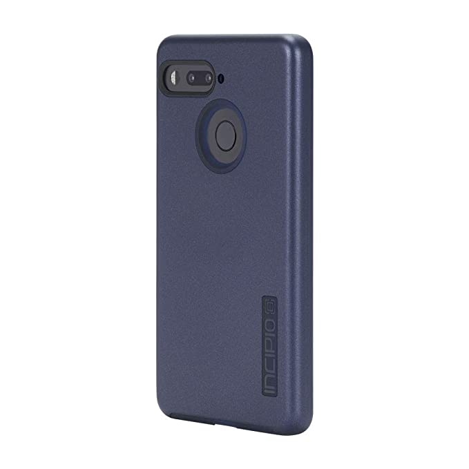 check out 8901e 95a81 Essential Phone Case, Incipio Essential PH-1 Case DualPro Shockproof Hard  Shell Hybrid Rugged Dual Layer Protective Outer Shell Shock and Impact ...