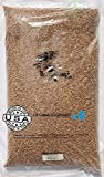 28 Gallons 1/4 Inch Monto Clay pH 5.6 (Montmorillonite Calcined Clay) Bonsai Soil Amendment, 112 Quarts