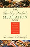 Really Useful Meditation Book, Cavanag, 034064186X