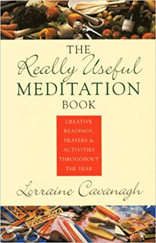 Book The Really Useful Meditation Book