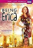 BEING ERICA - Series 4 [Holländische import]