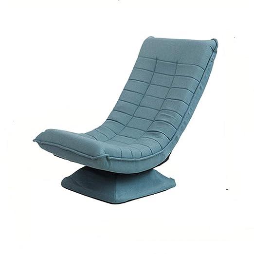 HENRYY - Silla Mecedora reclinable de Mimbre para Almuerzo ...