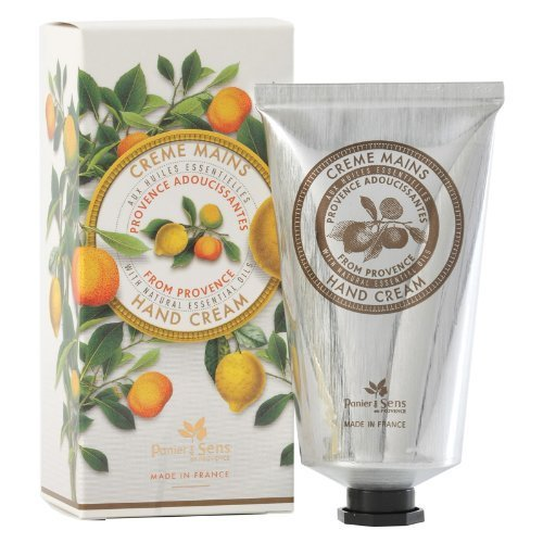 Panier Des Sens Hand Cream Provence