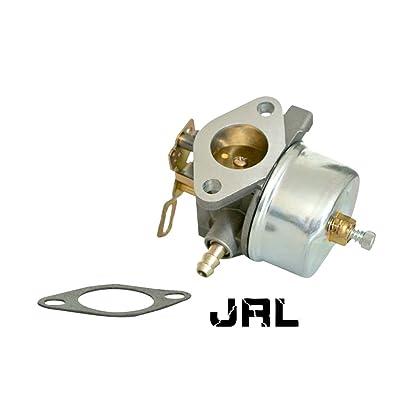 JRL Carburetor For Tecumseh 632334A HM70 HMSK80 HMSK90: Automotive